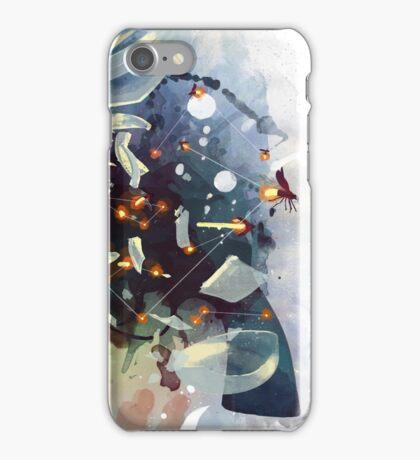 Big Bang iPhone Case/Skin