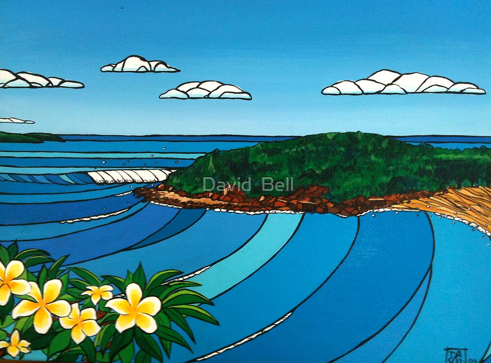 The Bower by David  Bell