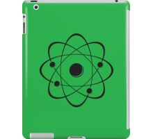 atoms iPad Case/Skin