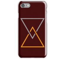The Afterman Phone Case iPhone Case/Skin