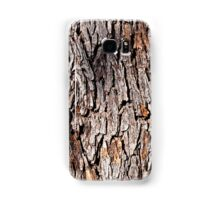Smartphone Case - Tree Bark  Samsung Galaxy Case/Skin