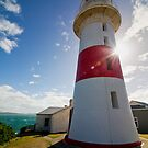 Low Head Lighthouse by Keith Midson