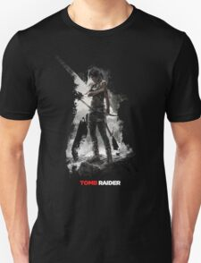 Tomb Raider - Survivor is Born T-Shirt