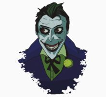 The Joker  by beechris