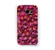Smartphone Case - Pink Flowers Samsung Galaxy Case/Skin