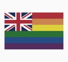 UK LGBT by cadellin