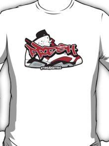 Carmine Fresh T-Shirt