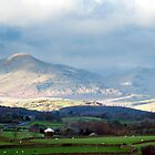 Balwith Knott, Cumbria by photoeverywhere