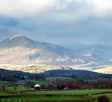 Balwith Knott, Cumbria by photoeverywhere