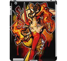 BLAZIKEN iPad Case/Skin