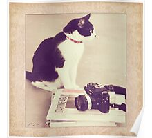 Sophie & the Camera Poster