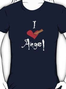 Heart Angel T-Shirt