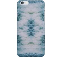 Mirrored Water iPhone Case/Skin