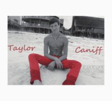 Taylor Caniff by chrisobrien617