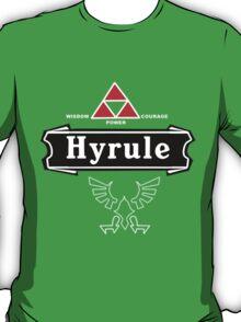 Hyrule (Heineken) T-Shirt