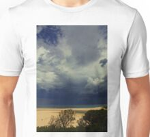Ocean Storm Unisex T-Shirt