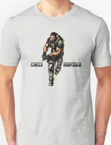 Chris RedField Unisex T-Shirt