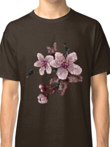 Sakura flower Classic T-Shirt
