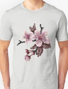 Sakura flower T-Shirt