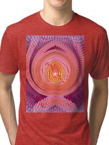 Candle Tri-blend T-Shirt