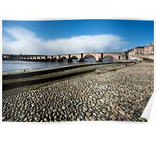 Berwick Upon Tweed Poster