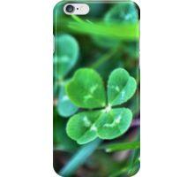 do you feel lucky ??? iPhone Case/Skin