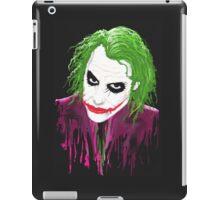 Jokers Wild iPad Case/Skin