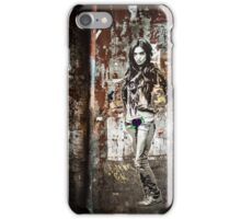 Hello Lover! iPhone Case/Skin