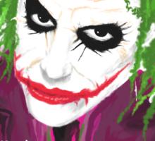 Jokers Wild Sticker