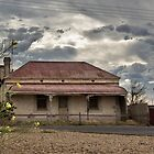 Warooka Abondoned Cottage by pablosvista2