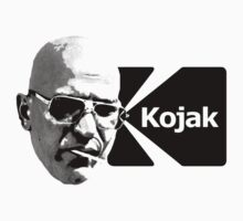 Kojak by Brother Adam