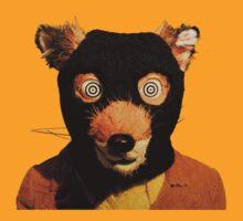 Mr. Fox Hypno by xtotemx