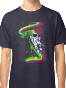 rainbow bridge Classic T-Shirt