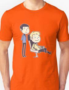 punch it Unisex T-Shirt