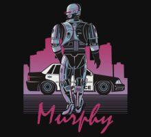 MURPHY DRIVE by Fernando Sala