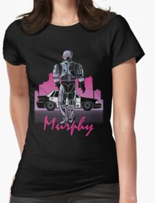 MURPHY DRIVE Womens Fitted T-Shirt