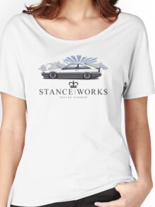 Stance Works Women's Relaxed Fit T-Shirt