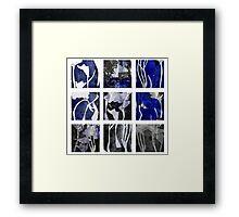 Mornington Peninsula 1 Framed Print