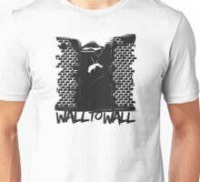 Wall to Wall Unisex T-Shirt