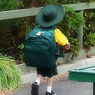 *First day at School - my G/Grandson Henry* by EdsMum
