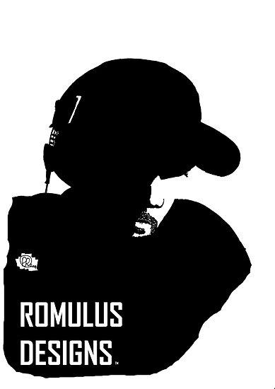 Romulus Designs. by PeterRomeo