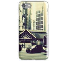 Central Market Singapore iPhone Case/Skin