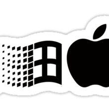 android evolution Sticker