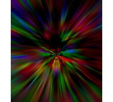 the psychedelic legacy Photographic Print