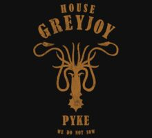 Game of Thrones House Greyjoy 1 by nofixedaddress