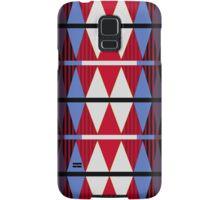 Carnival Barrel Samsung Galaxy Case/Skin