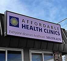 Health Care for Treatment and Prevention by affordablehealt