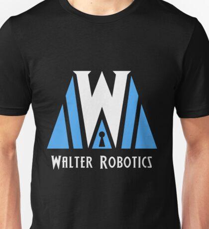 Walter Robotics  Unisex T-Shirt