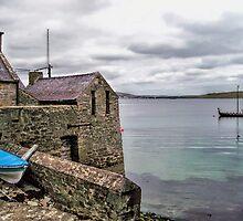 Shetland Lodberry by Lynn Bolt