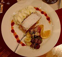 Austrian Apfelstrudel by Ellanita